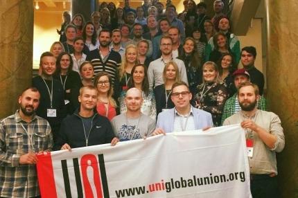 UNI-nuoret haluavat kitkeä häirintää