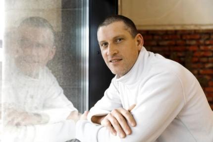 Foodorassa työskennellyt Olivier Allain: ruokalähetit tarvitsevat työehtosopimuksen