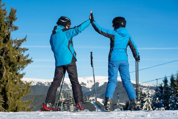 Isoimmissa hiihtokeskuksissa paikalliset sopimukset tehty