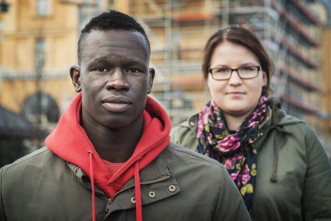 Kyykyttävä pomo karkottaa nuoria työntekijöitä Vaasassa