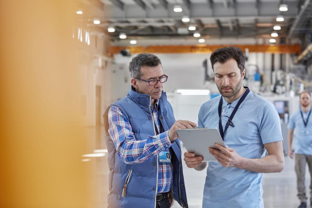 Lähetetyille työntekijöille tulee EU-maissa maksaa uudistuksen myötä samaa palkkaa kuin kohdemaan työntekijöille. Kuva: Gettyimages