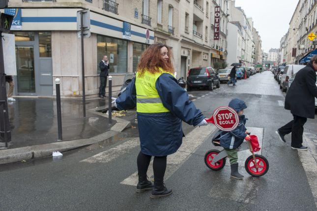 Ranskassa aktiivinenkin työtön työnhakija vastustaa maan hallituksen kaavailemaa aktiivimallia ...