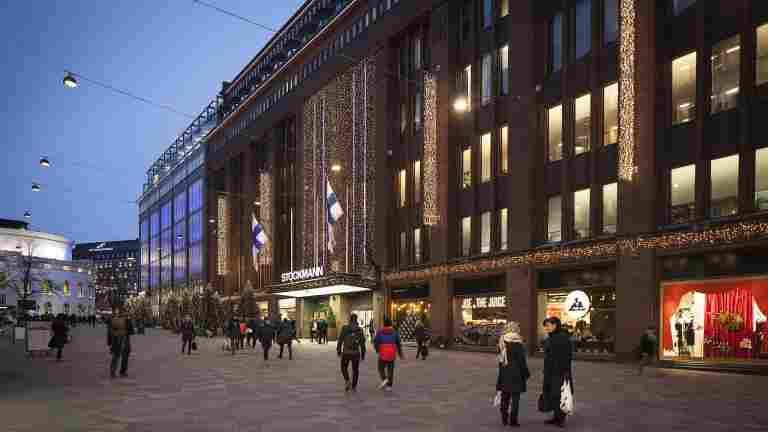 Stockmannilla jälleen yt-neuvottelut – jopa 160 työpaikan vähennys ei koske myyjiä