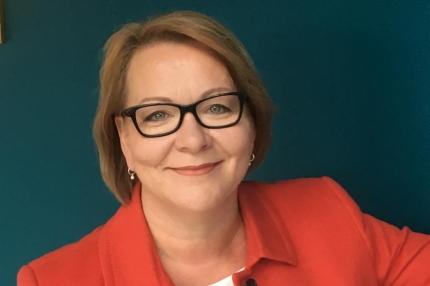 PAMin Jaana Ylitalo: Työhyvinvointi on avain palvelualan tuottavuuden kasvattamiseen