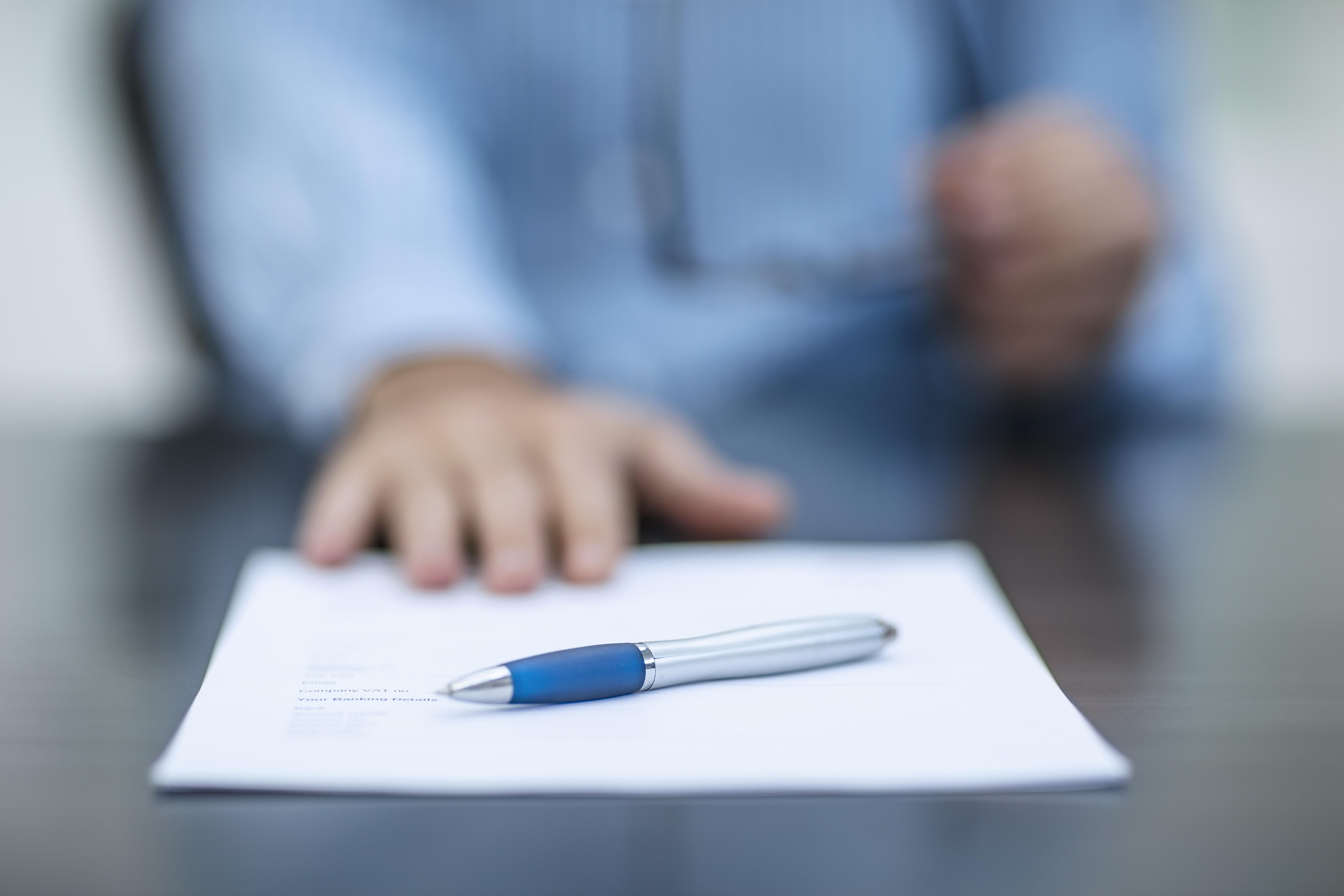 PAM: Nollasopimuksia koskeva lakiesitys sisältää suuria puutteita