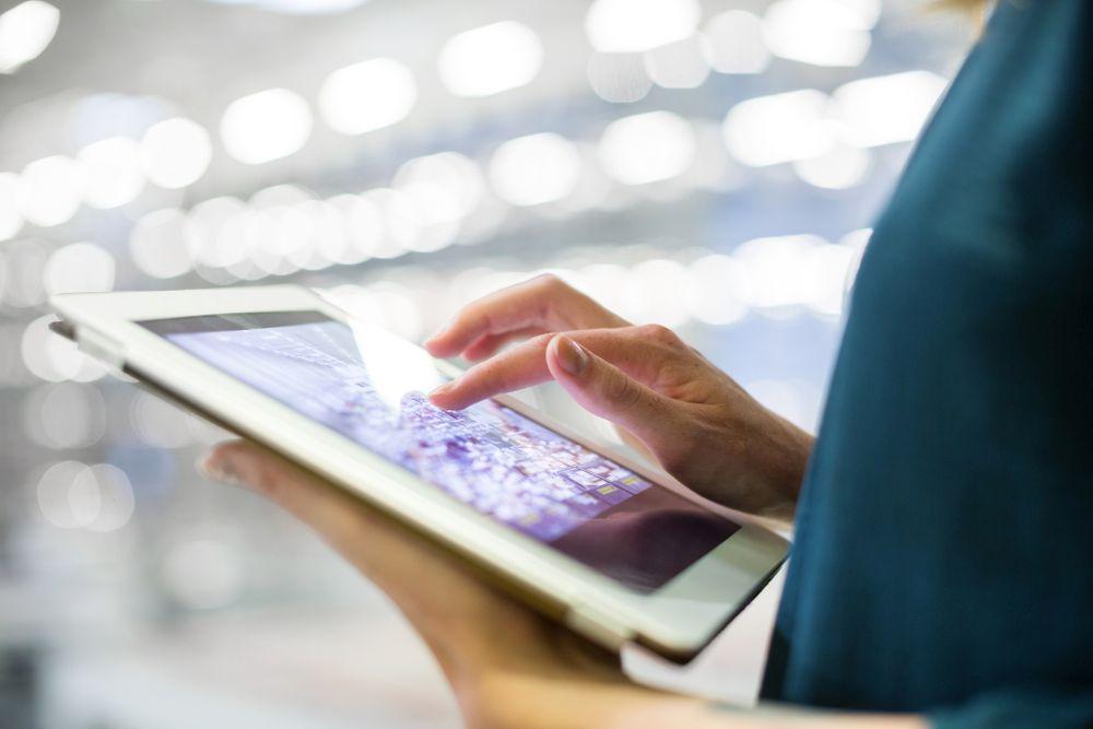 PAM mukana digitalisaation vaikutuksia selvittävässä tutkimushankkeessa