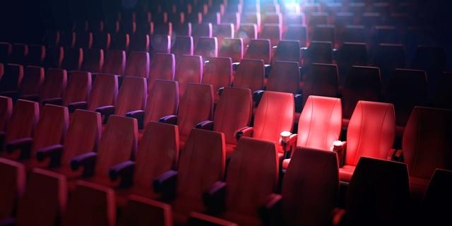 Elokuvateatterialan työntekijöiden työehtosopimus on voimassa. Palkkaratkaisusta saavutettiin neuvottelutulos. Kuva:istock photo