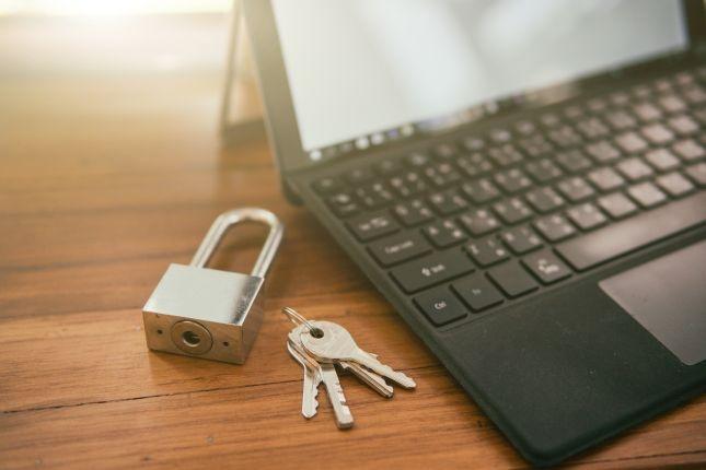 GDPR eli EU:n tietosuoja-asetus vahvistaa PAMin jäsenten yksityisyyden suojaa. Kuva: Getty Images