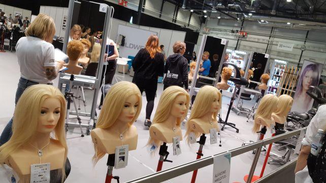 PAM Taitaja2018-kilpailuissa: ammattitaidon SM-kilpailut ovat näyteikkuna ammatilliseen koulutukseen