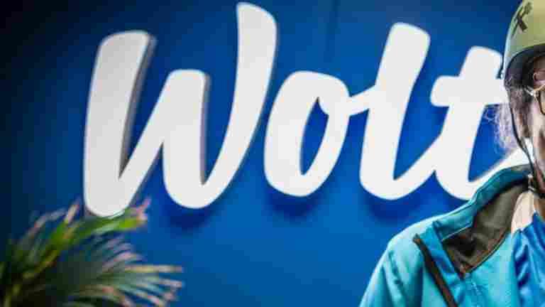 Även Wolt har sänkt matbudens arvoden