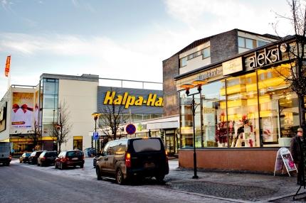 HalpaHalli aloitti yt-neuvottelut – uhkaa sunnuntaityöstä kieltäytyviä mahdollisella irtisanomisella