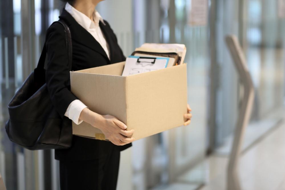 Pienyrityksissä on muita useammin riita-asioita, ja monet koskevat juuri irtisanomisia. Kuva: Getty Images