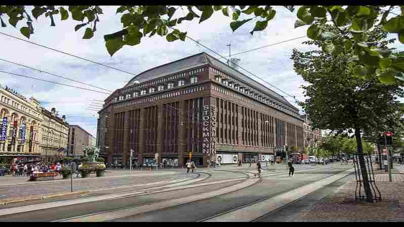 Korkein oikeus antoi tuomionsa Stockmannin lomautuskiistaan