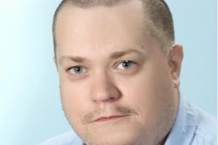 Jouni Tallgren standing for election as PAM President