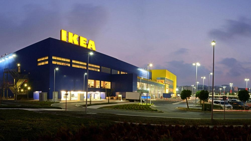 Yt-neuvottelut liittyvät Espoon palvelutoimistoon, eivät kuvan Ikeaan. Kuva: Gettyimages
