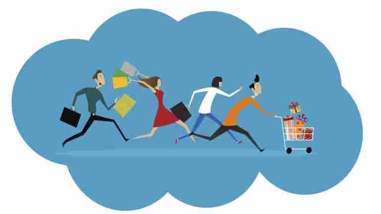 Työelämän mindfulnessia asiakaspalvelijoille ja muutenkin kiireisille