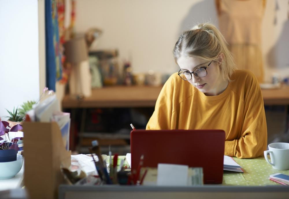 Eniten on parannettu pienituloisista perheistä tulevien lukio- ja ammattikouluopiskelijoiden asemaa. Kuva: GettyImages.