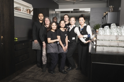 Multilingualism is an asset in an international hotel environment