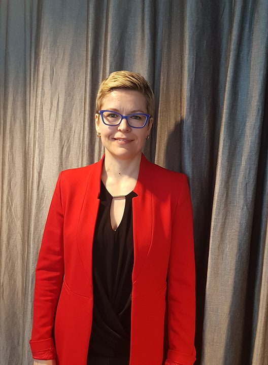 HEUNIn johtaja Natalia Ollus muistuttaa, että hyväksikäyttäjien joukossa on myös kantasuomalaisia työnantajia.