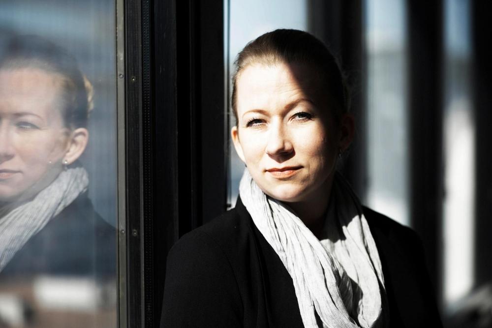 PAMin sopimusasiantuntijan Marianne Frimanin mukaan osa-aikaisten oikeus lisätyöhön nousee yhä tärkeämmäksi kysymykseksi, jos epätyypillisen työn mallit yleistyvät. Kuva: Liisa Takala