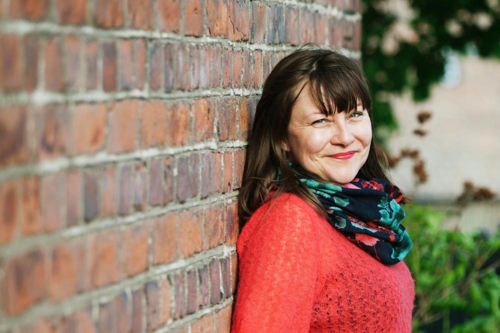 Marianne Haapojan mukaan Työväen musiikkitapahtumasta on vuosien myötä kehittynyt koko kansan tapahtuma. Kuva: Annina Mannila