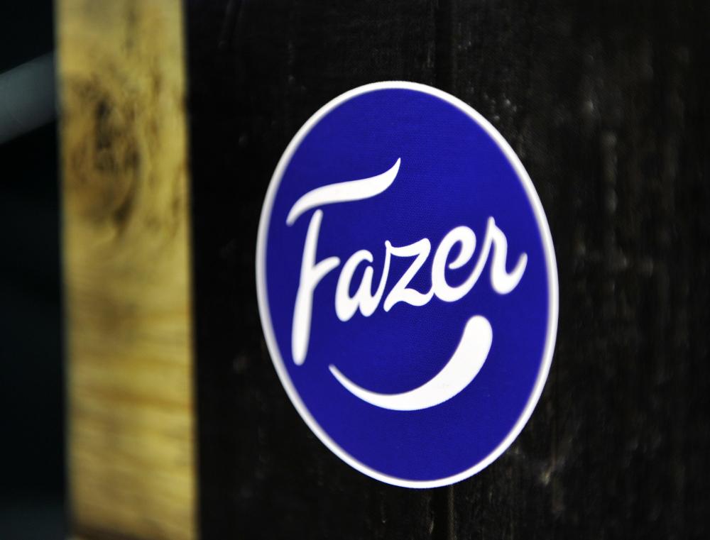 Fazer Food Service jättää Fazerin ja siirtyy Compassille. Kuva: Lehtikuva.