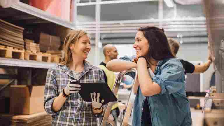 PAMin tavoiteohjelma: Mikä on sosiaalisen vastuun merkitys yrityksen menestyksessä?