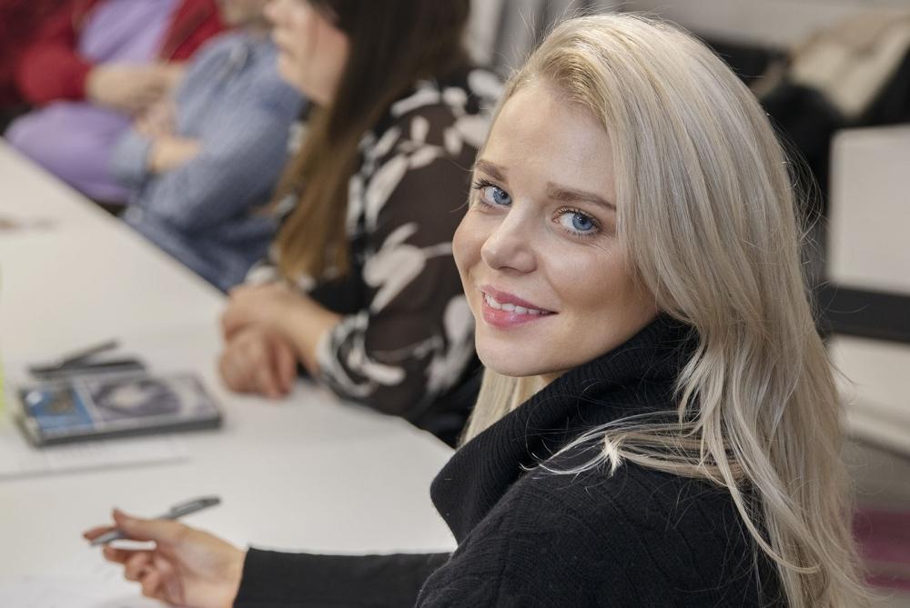 Photo: Heli Sorjonen
