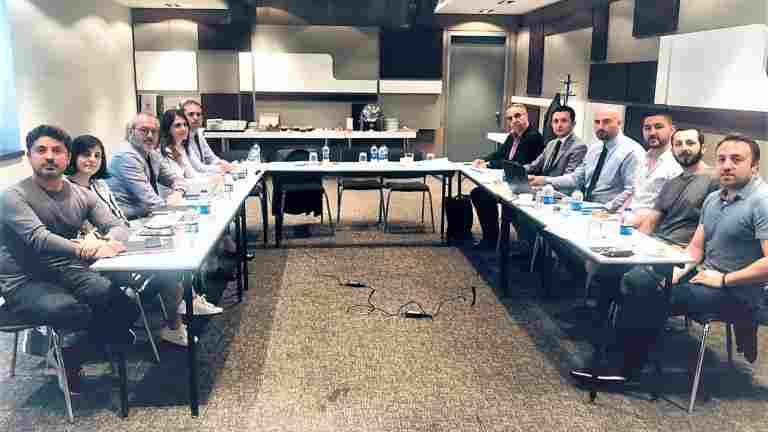 Koop-Is Union saavutti ensimmäisen työehtosopimuksen Turkin pikamuotialalla