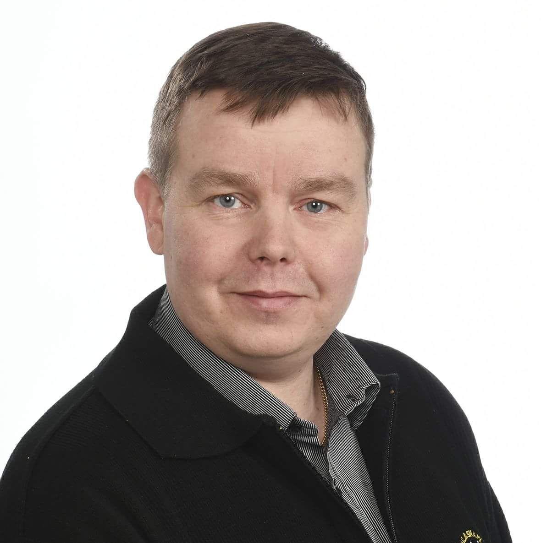 Pääluottamusmies Ari Isosalon mielestä Suomessa on luvattoman helppoa irtisanoa työntekijöitä.