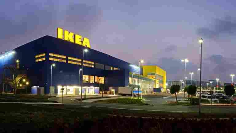 IKEA Suomen yt-neuvotteluissa vältyttiin irtisanomisilta