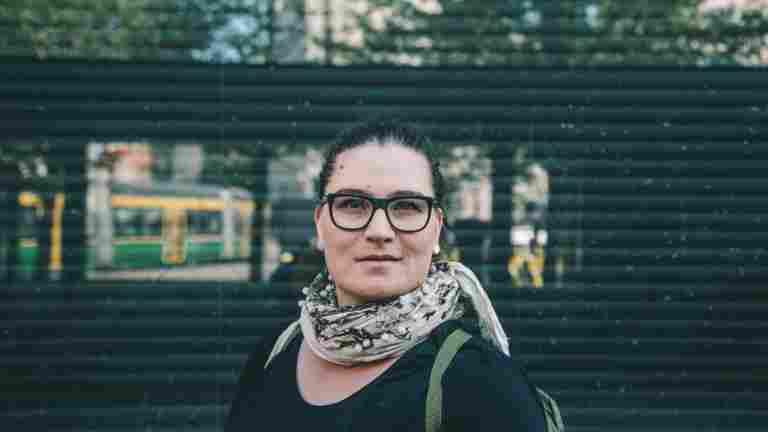 Mira-Veera Auer kohentaisi osa-aikaisen ja vuokratyöntekijän uskallusta työpaikoilla–onko luottamusmies valittu?