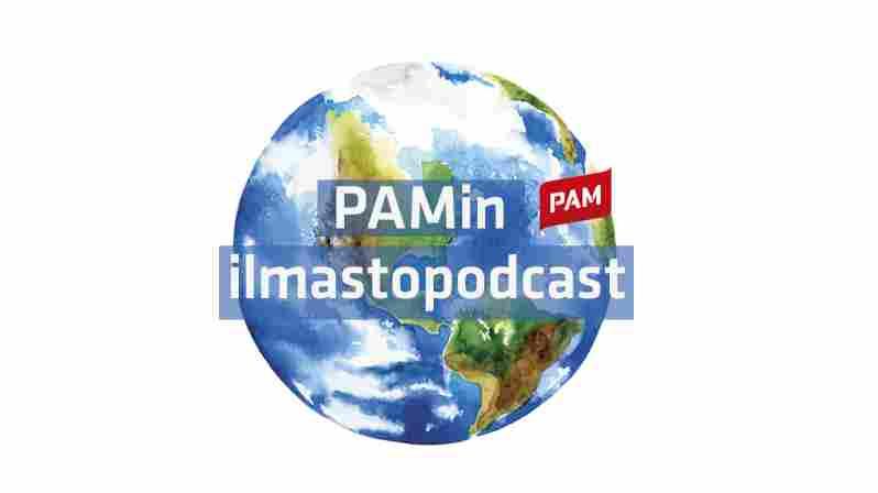 Kohti kestävää kulutusta - PAMin ilmastopodcastin toinen jakso on nyt julkaistu