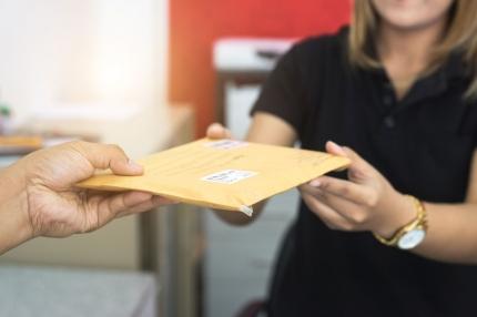 PAM julistaa käsittelykiellon asiamiespostien postilähetyksille