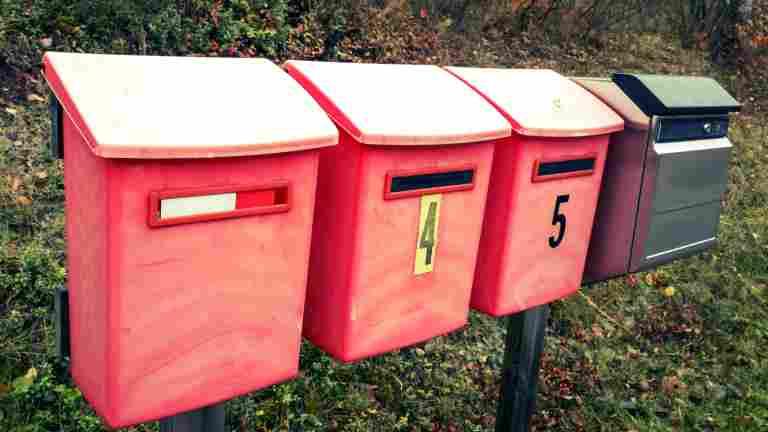 PAM.fi -lehti ei ilmesty tänään postin lakon vuoksi