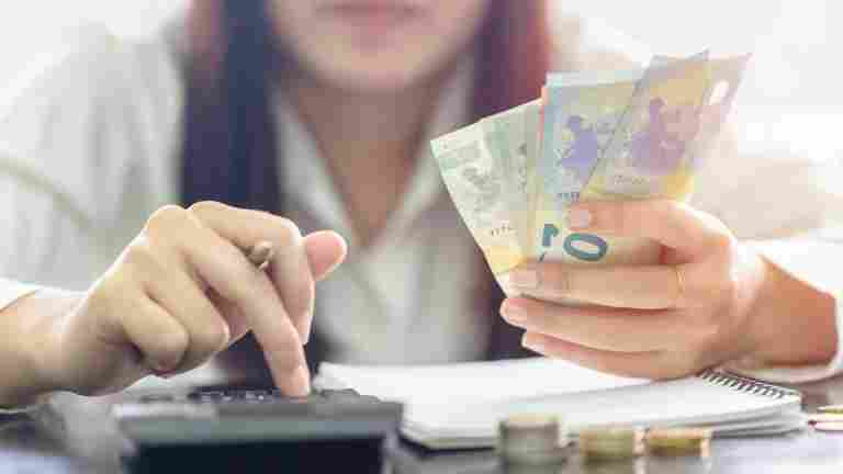 PAMilaisissa ammateissa työskentelevät hyötyvät vuoden 2020 alussa voimaan tulevista veronkevennyksistä