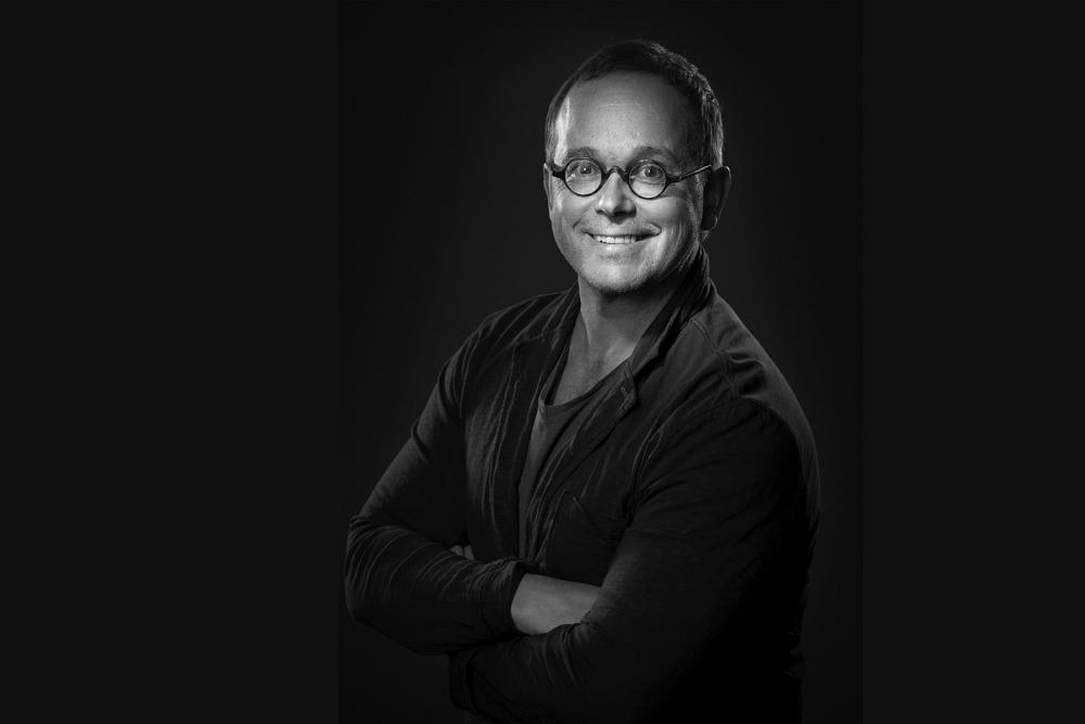 Tampereen yliopiston aikuiskasvatustieteen professori Juha Suoranta on yksi työpajan puhujista.