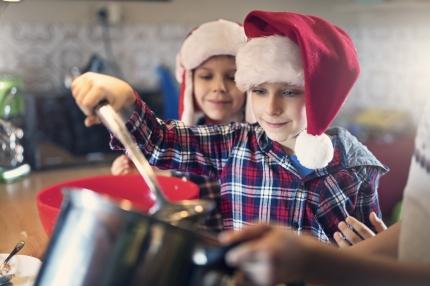 PAM lahjoittaa joulukorttirahat Hyvä Joulumieli -keräykseen