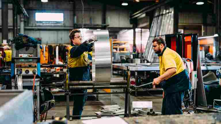 Industrifackets strejk - hur agera som PAM-medlem