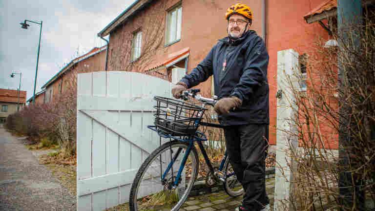 Työmatkasta tuli osa elämäntapaa– terveyttä ja terapiaa pyöräilystä