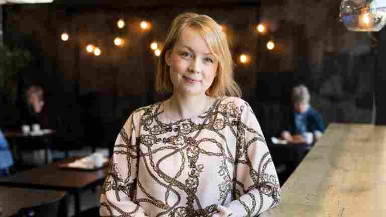 """Marjut Pihonen-Randla määräaikaiseksi nuorisosihteeriksi – """"Odotan innolla uusia tehtäviä"""""""