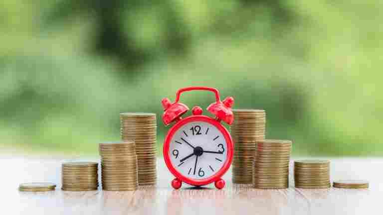 Jäikö palkka saamatta? Hae palkkaturvaa kolmen kuukauden sisällä palkan erääntymisestä