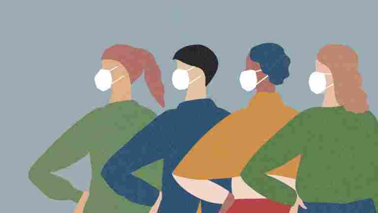 Miten koronapandemia on vaikuttanut työn ja vapaa-ajan yhteensovittamiseen sinun arjessasi?
