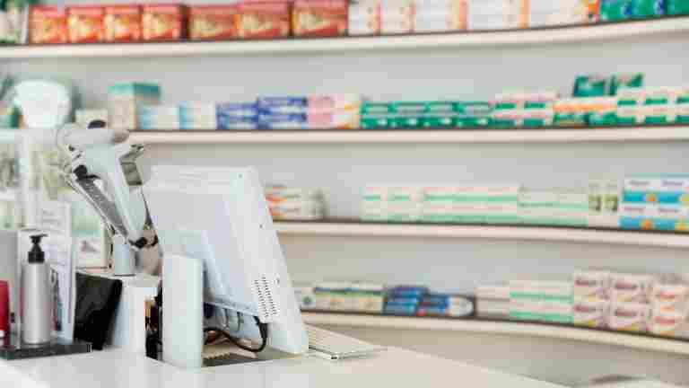 Tes-neuvottelut apteekkialan työehdoista jatkuivat
