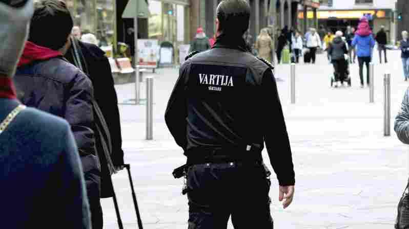 Kollektivavtalsförhandlingarna inleddes inom bevakningsbranschen