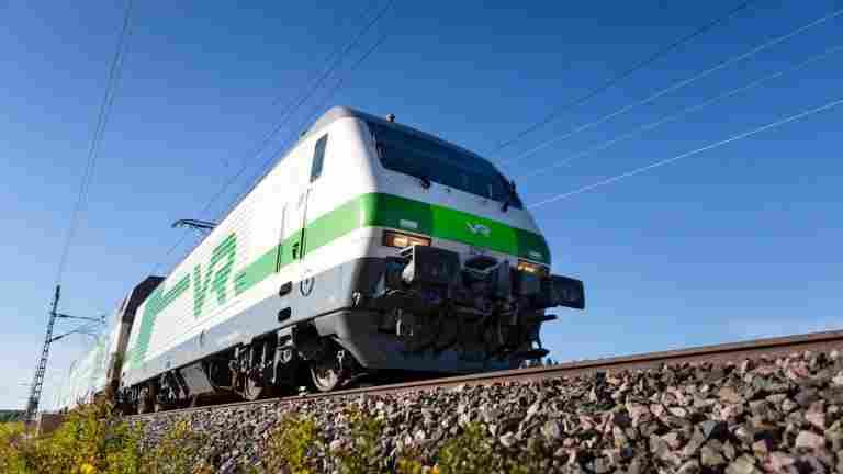 Avecra Oy:n junapalveluhenkilökunnalle 1,2 prosentin palkankorotus