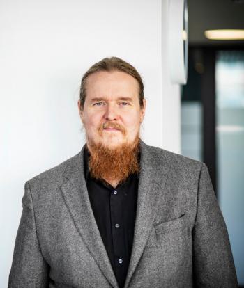 Ismo Kokko on PAMin sopimuspäällikkö.