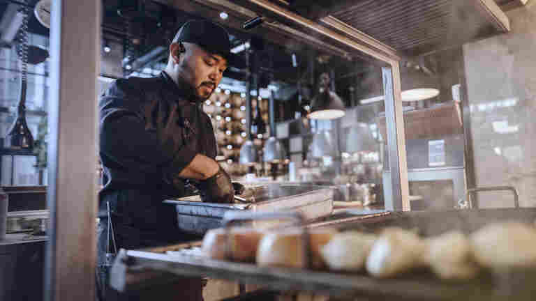 Service sectors looking ahead to growth – hospitality sector emerging from setbacks at start of year