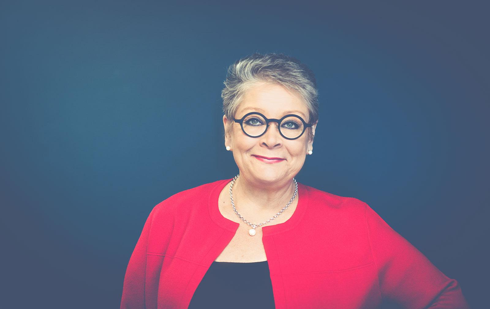 Ann Selin jättää PAMin puheenjohtajan tehtävän kesällä 2019