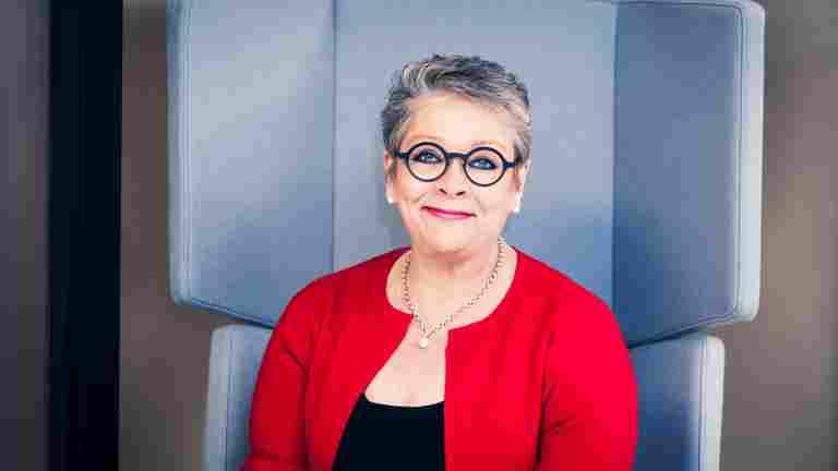 PAMin puheenjohtaja Ann Selin: Yleinen syyttäjä asialle, kun työnantaja huijaa liian pienillä palkoilla